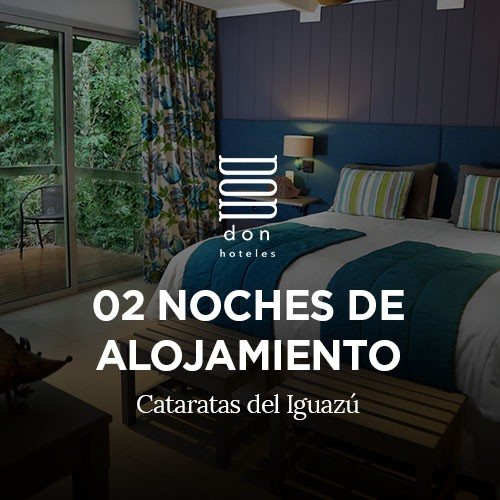 Gift 2 Noches en La Cantera Lodge de Selva by DON